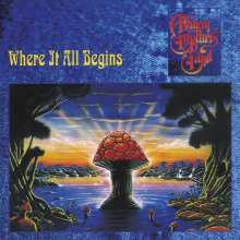 The Allman Brothers Band: Where It All Begins, CD