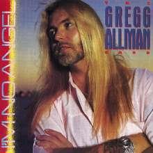 Gregg Allman: I'm No Angel, CD