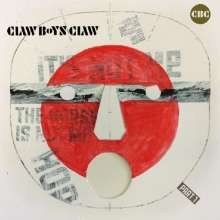 Claw Boys Claw: It's Not Me, The Horse Is Not Me Part 1, CD