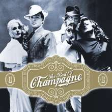 Champagne (Niederlande): The Best Of Champagne, CD