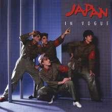 Japan: In Vogue, CD