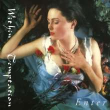 Within Temptation: Enter / The Dance, CD