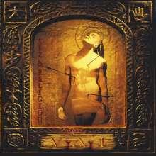 Steve Vai: Sex & Religion, CD