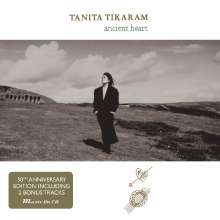 Tanita Tikaram: Ancient Heart (30th-Anniversary-Edition), CD