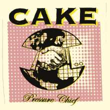 Cake: Pressure Chief, CD