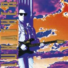 Steve Lukather: Lukather, CD
