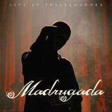 Madrugada: Live At Tralfamadore, 2 CDs