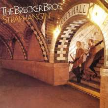 Brecker Brothers: Straphangin', CD