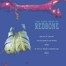 Redbone: The Very Best Of Redbone, CD