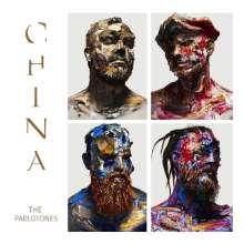 The Parlotones: China, CD