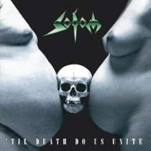 Sodom: Til Death Do Us Unite, CD