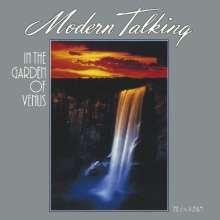 Modern Talking: In The Garden Of Venus, CD