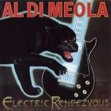 Al Di Meola (geb. 1954): Electric Rendezvous, CD