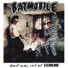 Batmobile: Bail Was Set At 6,000,000, CD