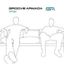 Groove Armada: Vertigo, CD