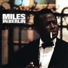 Miles Davis (1926-1991): Miles In Berlin (Music On CD Edition), CD