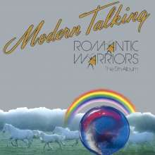 Modern Talking: Romantic Warriors, CD