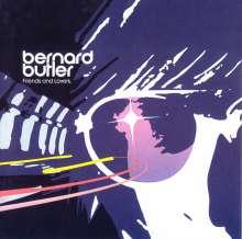 Bernard Butler: Friends And Lovers, CD