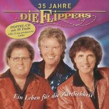 Die Flippers: 35 Jahre, 2 CDs