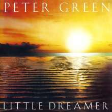 Peter Green: Little Dreamer, CD