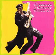 Clarence Clemons: A Night With Mr. C, CD