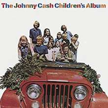 Johnny Cash: Johnny Cash Children's Album, CD