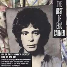 Eric Carmen: The Best Of Eric Carmen, CD