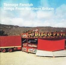 Teenage Fanclub: Songs From Northern Britain, CD