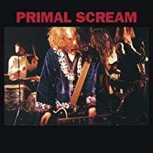 Primal Scream: Primal Scream, CD