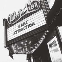 White Lion (Hard Rock): Mane Attraction, CD
