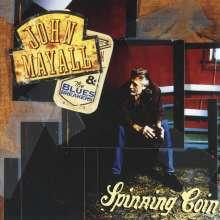 John Mayall: Spinning Coin, CD