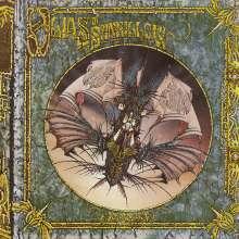 Jon Anderson: Olias Of Sunhillow, CD