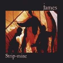 James (Rockband): Strip-Mine, CD