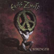 Enuff Z'nuff: Strength (Music On CD Edition), CD