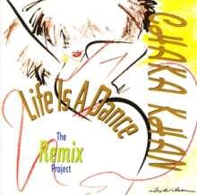 Chaka Khan: Life Is A Dance - The Remix Project, CD