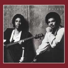 Stanley Clarke & George Duke: The Clarke/Duke Project Vol. I, CD