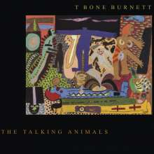 T Bone Burnett: Talking Animals, CD