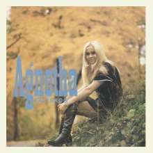 Agnetha Fältskog: Agnetha Fältskog, CD