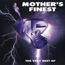 Mother's Finest: The Very Best Of Mother's Finest, CD