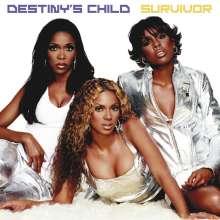 Destiny's Child: Survivor, CD