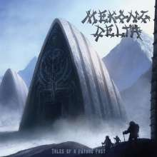 Mekong Delta: Tales Of A Future Past, 2 LPs