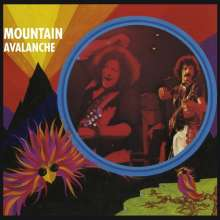 Mountain: Avalanche, CD