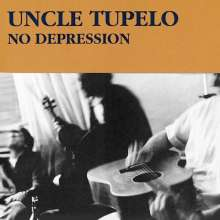 Uncle Tupelo: No Depression, CD
