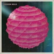 Broken Bells: Broken Bells, CD
