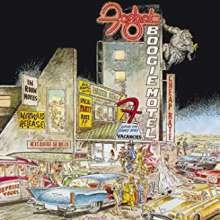 Foghat: Boogie Motel, CD