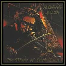 Mekong Delta: The Music Of Erich Zann, CD