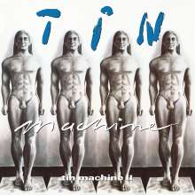 Tin Machine (David Bowie): Tin Machine II, CD
