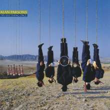 Alan Parsons: Try Anything Once, CD