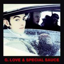 G.Love And Special Sauce: Philadelphonic, CD