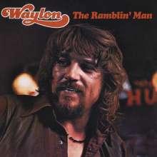 Waylon Jennings: Ramblin' Man, CD